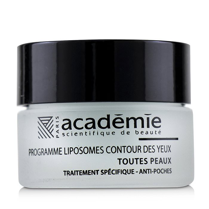 Academie Eye Contour Gel (Unboxed) 15ml