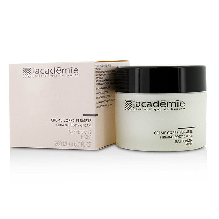 Academie Firming Body Cream 200ml