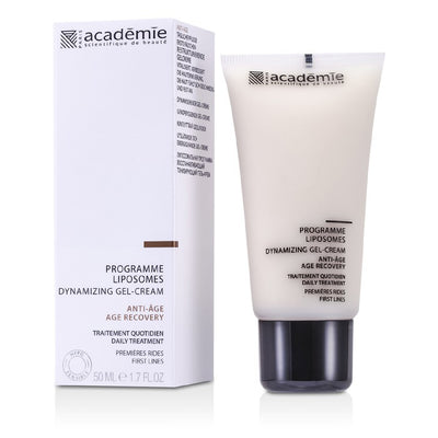 Academie Hypo-Sensible Dynamizing Gel Cream (Tube) 50ml