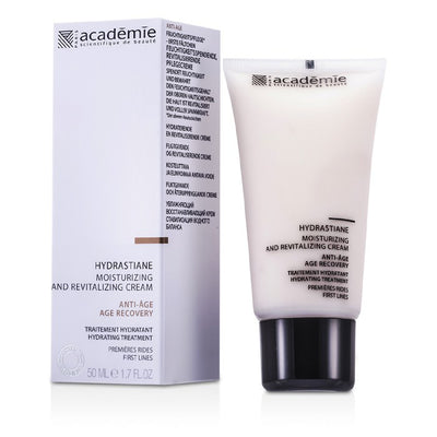 Academie Hypo-Sensible Moisturizing & Revitalizing Cream (Tube) 50ml