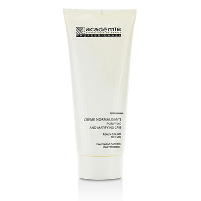Academie Hypo-Sensible Purifying & Matifying Cream (For Oily Skin) (Salon Size) 100ml