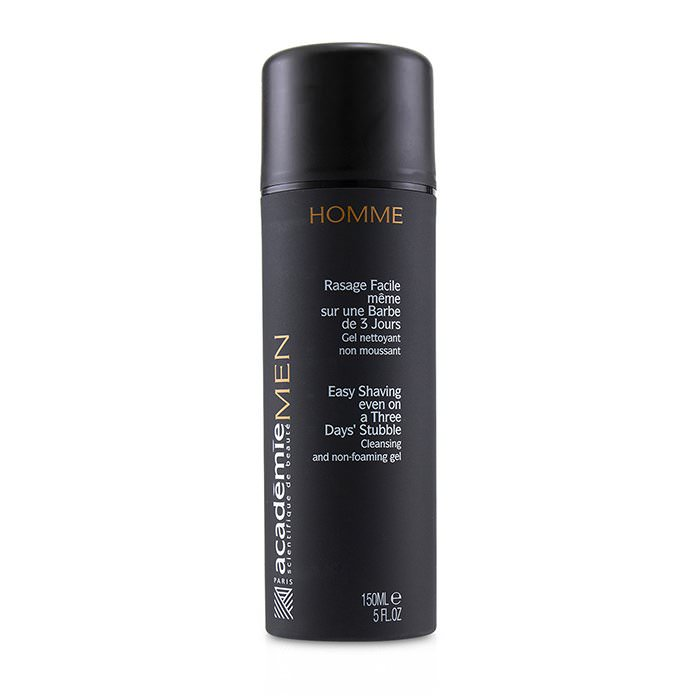 Academie Men Cleansing & Non-Foaming Gel 150ml