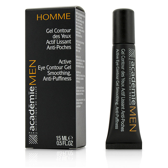 Academie Men Eye Contour Gel 15ml