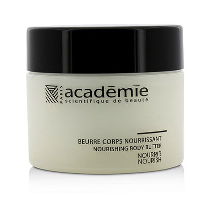 Academie Nourishing Body Butter 200ml