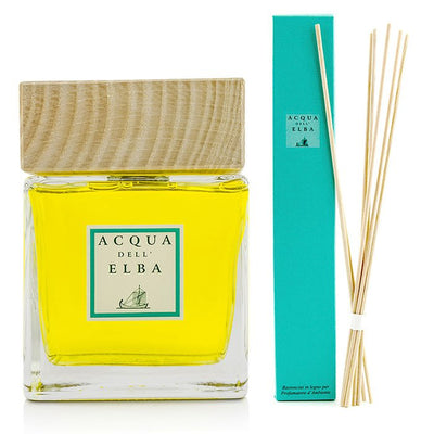 Acqua Dell'Elba Home Fragrance Diffuser - Casa Dei Mandarini 500ml