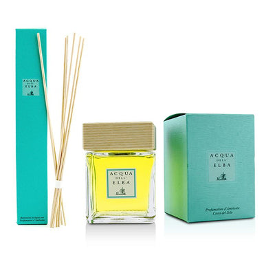 Acqua Dell'Elba Home Fragrance Diffuser - Costa Del Sole 200ml