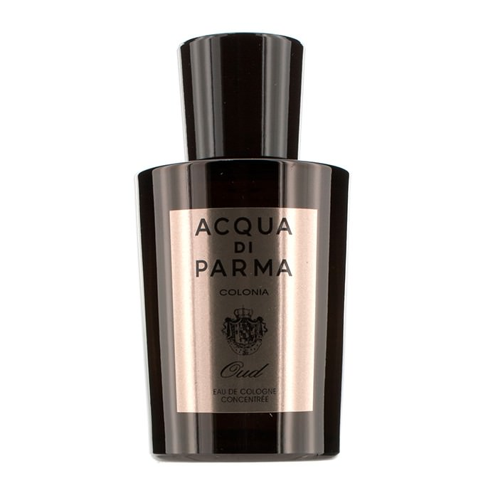 Acqua Di Parma Colonia Oud Eau De Cologne Concentree Spray 100ml
