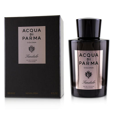 Acqua Di Parma Colonia Sandalo Eau De Cologne Concentree Spray 180ml