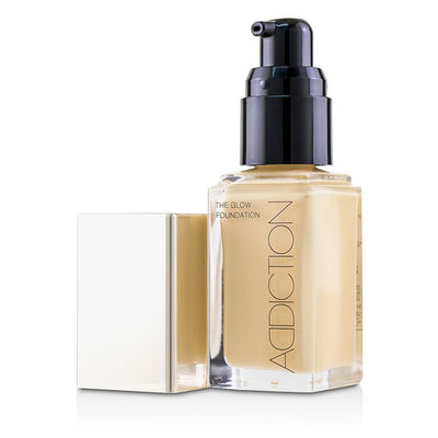 ADDICTION The Glow Foundation SPF 20 - # 008 (Pure Beige) 30ml