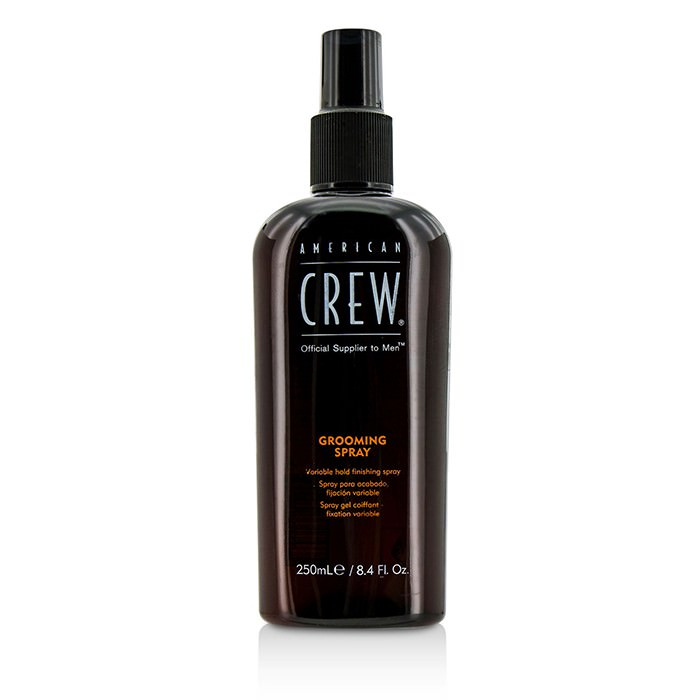 American Crew Men Grooming Spray (Variable Hold Finishing Spray) 250ml