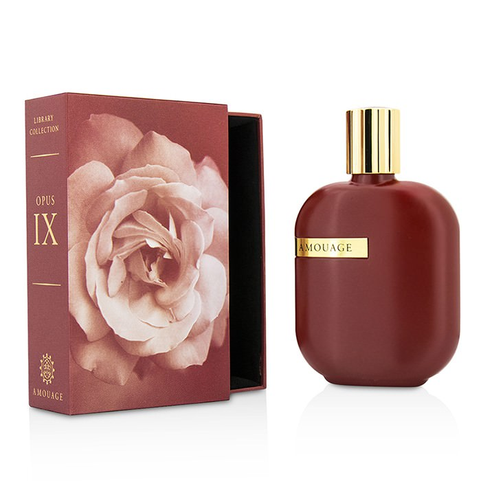 Amouage Library Opus IX Eau De Parfum Spray 50ml