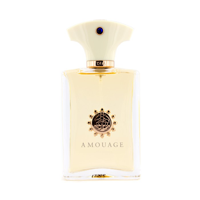 Amouage Mens Dia Eau De Parfum Spray 50ml