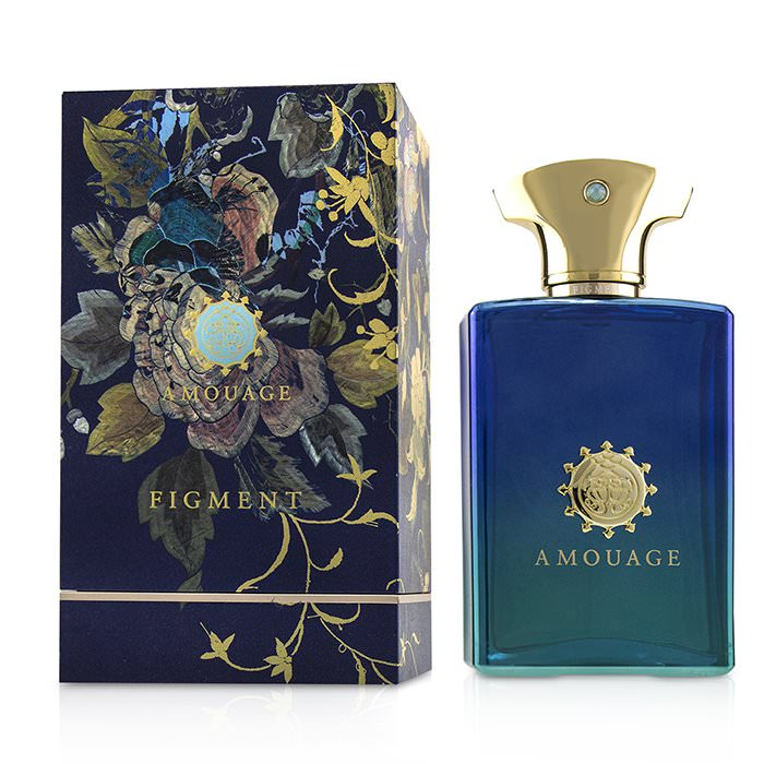 Amouage Mens Figment Eau De Parfum Spray 100ml