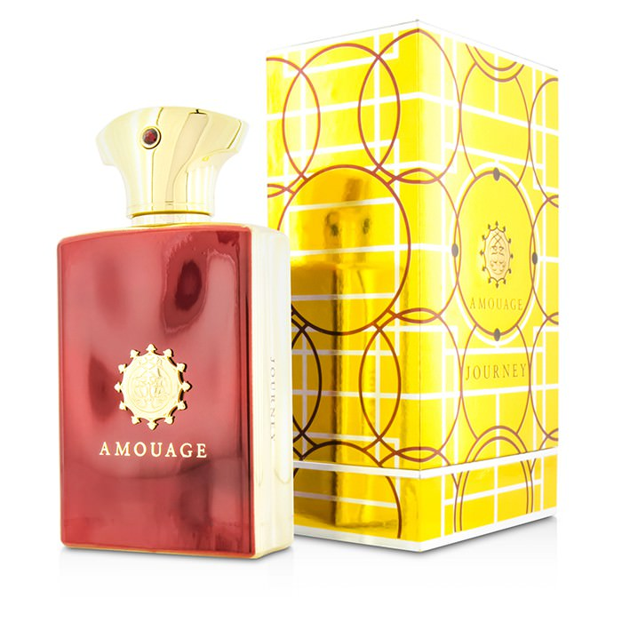 Amouage Mens Journey Eau De Parfum Spray 100ml