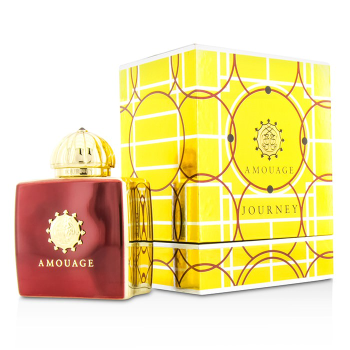 Amouage Womens Journey Eau De Parfum Spray 100ml