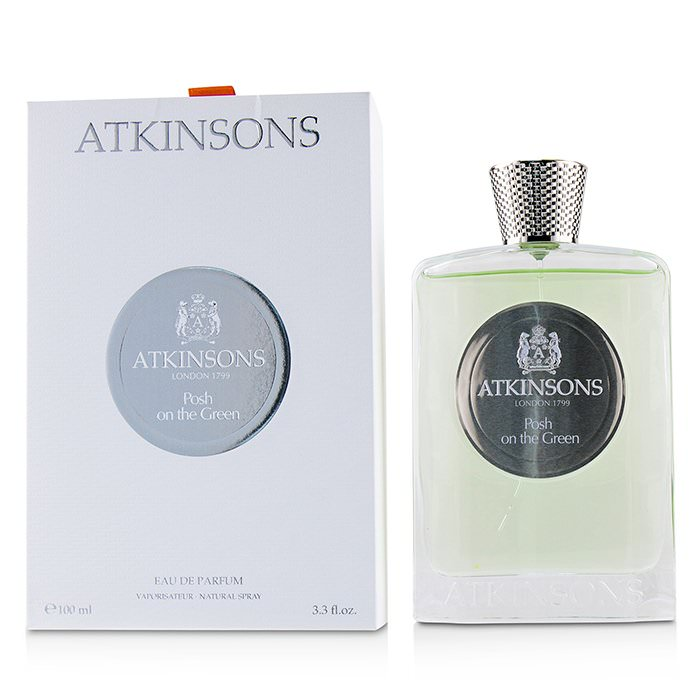 Atkinsons Posh On The Green Eau De Parfum Spray 100ml
