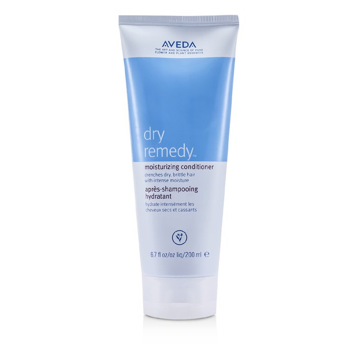 Aveda Dry Remedy Moisturizing Conditioner - For Drenches Dry, Brittle Hair (New Packaging) 200ml