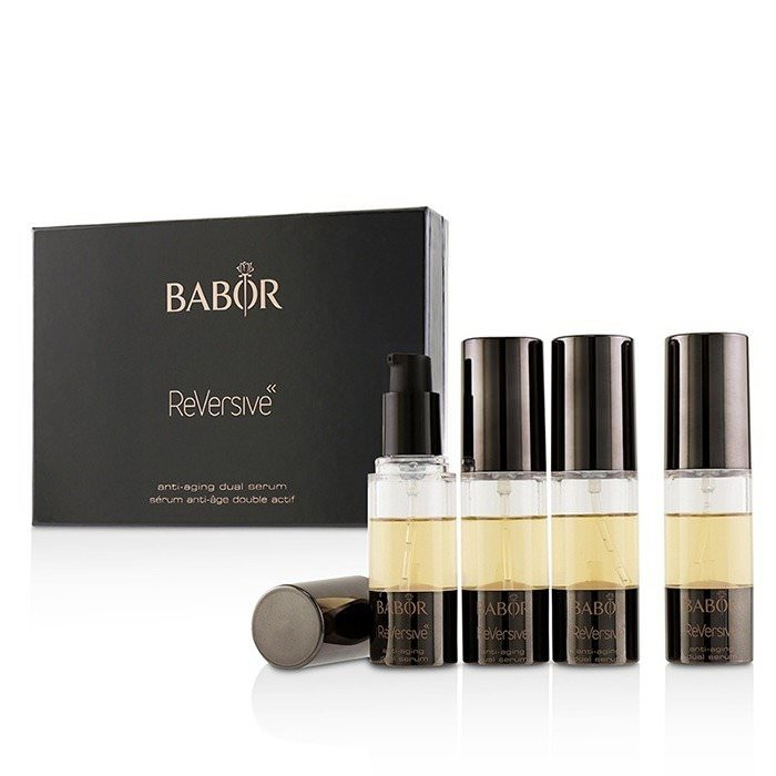 Babor Reversive Anti-Aging Dual Serum 4x10ml
