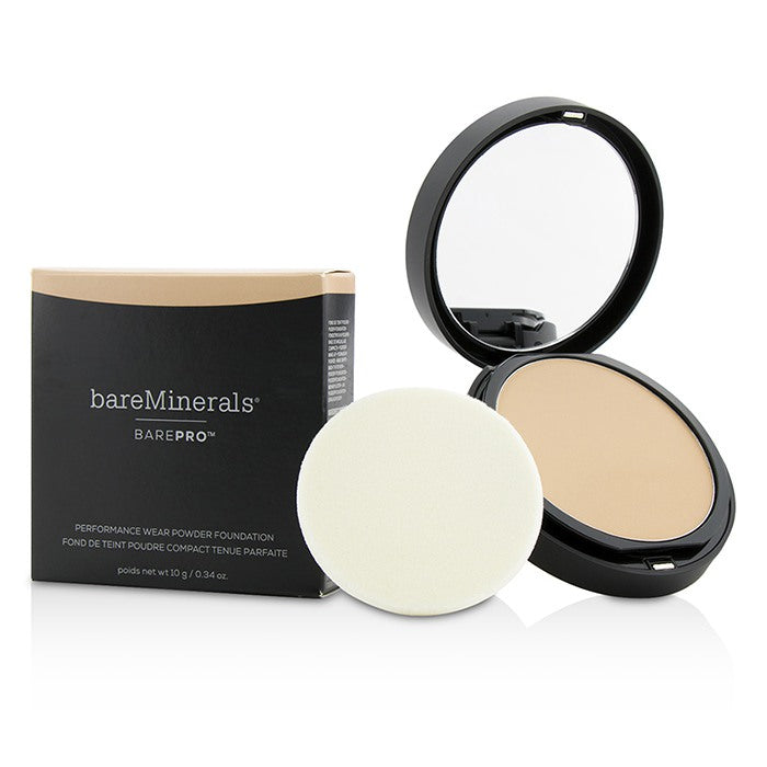 BareMinerals BarePro Performance Wear Powder Foundation - # 05 Sateen 10g