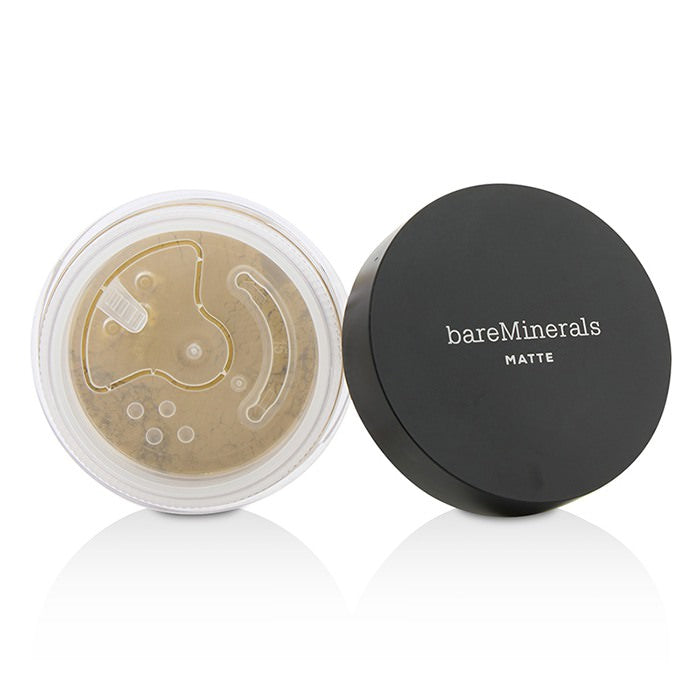 BareMinerals Matte Foundation Broad Spectrum SPF15 - Golden Beige 6g