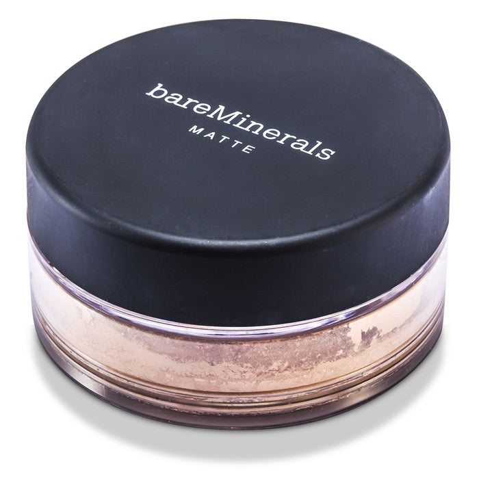 BareMinerals Matte Foundation Broad Spectrum SPF15 - Medium Beige 6g