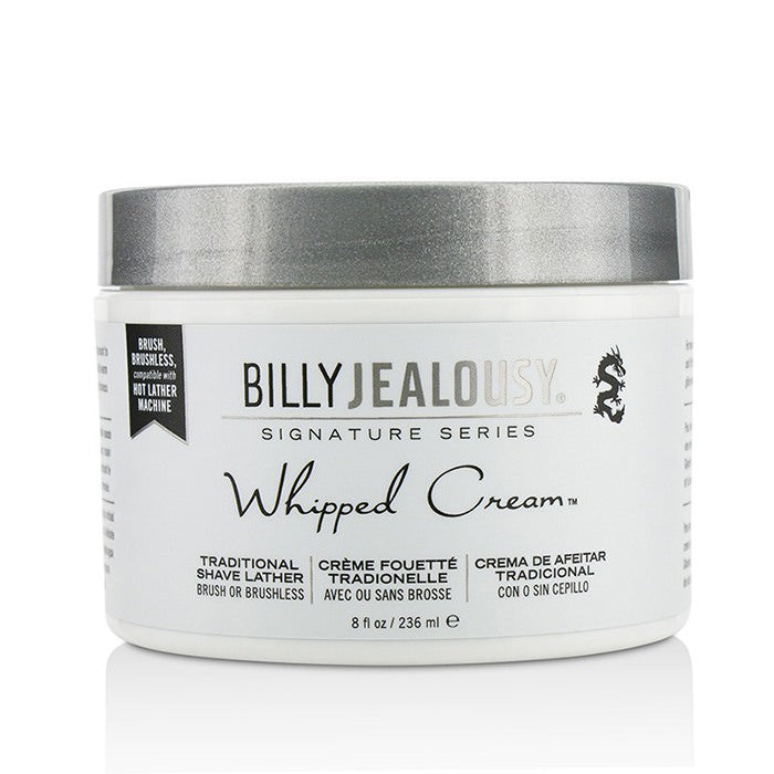 Billy Jealousy Signature Series Whipped Cream Traditional Shave Lather 236ml