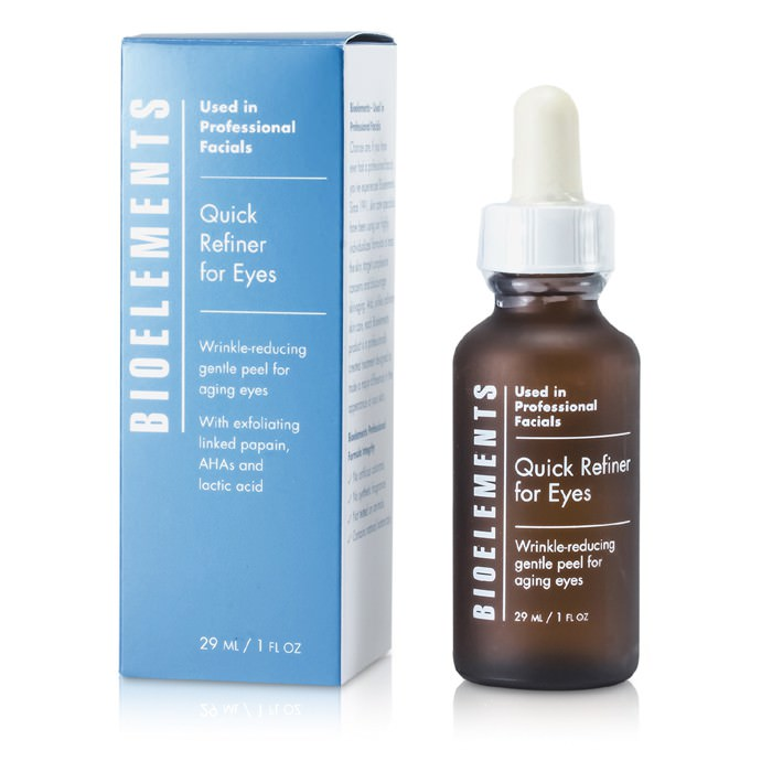 Bioelements Quick Refiner For Eyes 29ml