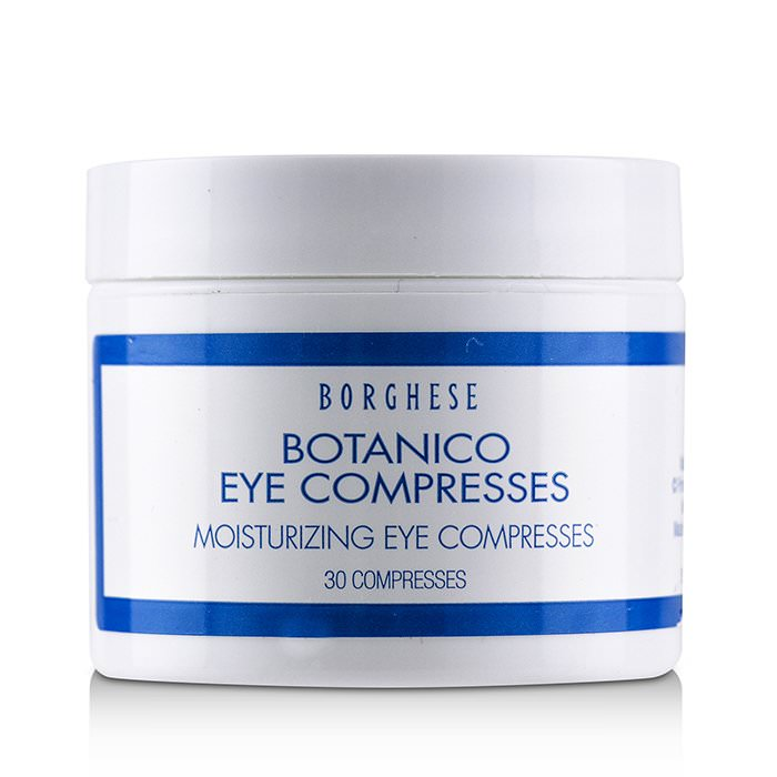 Borghese Eye Compresses 30pads