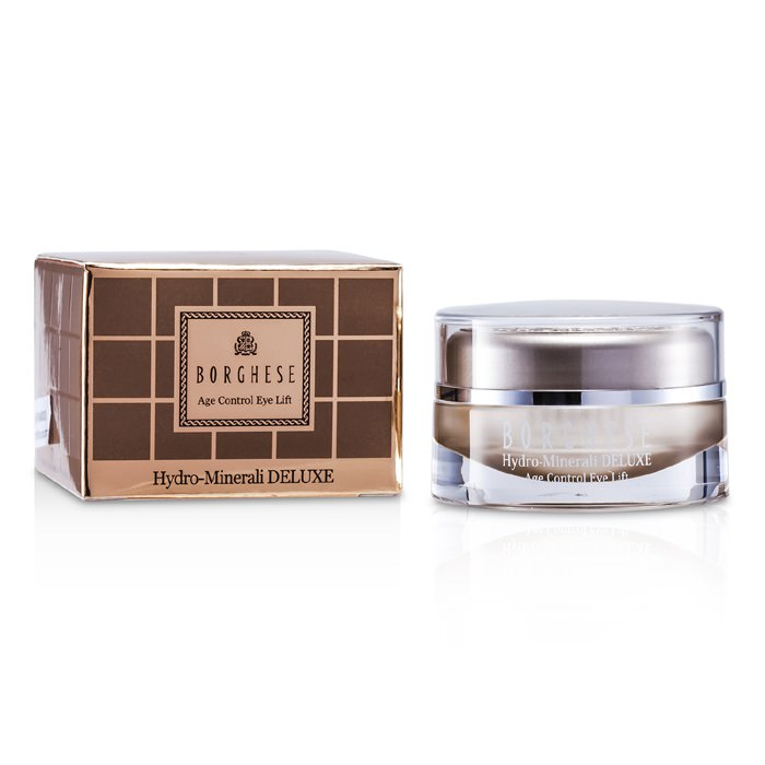 Borghese Hydro-Minerali Deluxe Age Control Eye Lift 15g