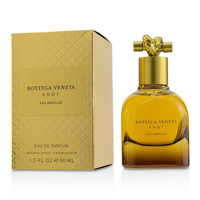 Bottega Veneta Knot Eau Absolue Eau De Parfum Spray 50ml