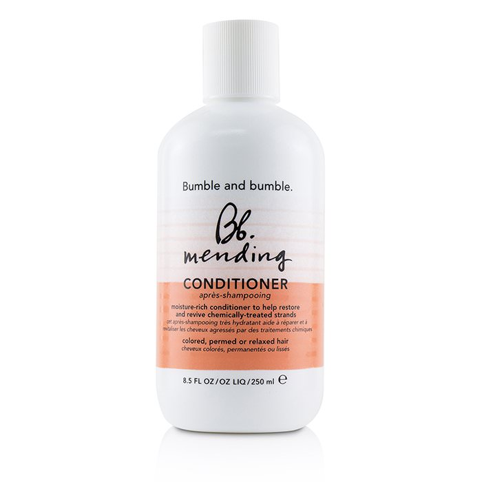 Bumble and Bumble Bb. Mending Conditioner (Colored, Permed or Relaxed Hair) 250ml