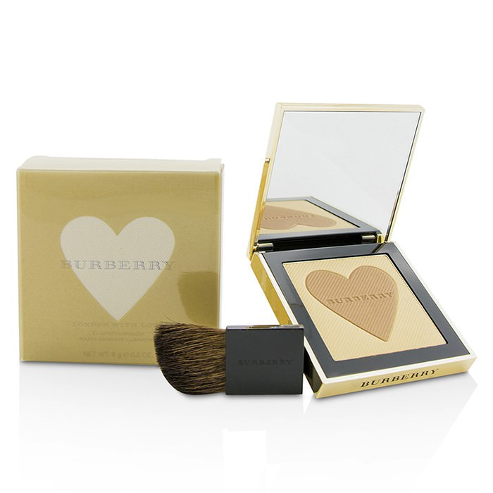 Burberry London With Love Illuminating Bronzer 8g