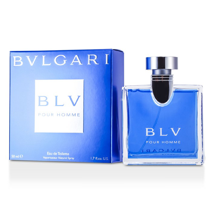Bvlgari Blv Eau De Toilette Spray 50ml