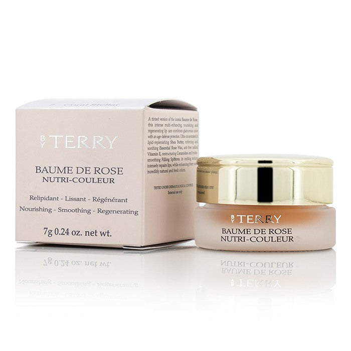 By Terry Baume de Rose Nutri Couleur - # 7 Coral Stellar 7g