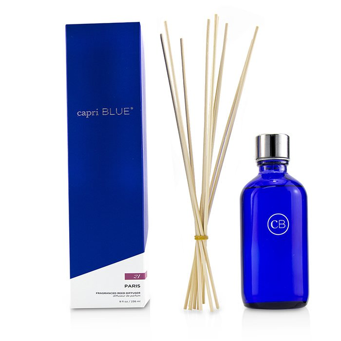 Capri Blue Signature Reed Diffuser - Paris 236ml