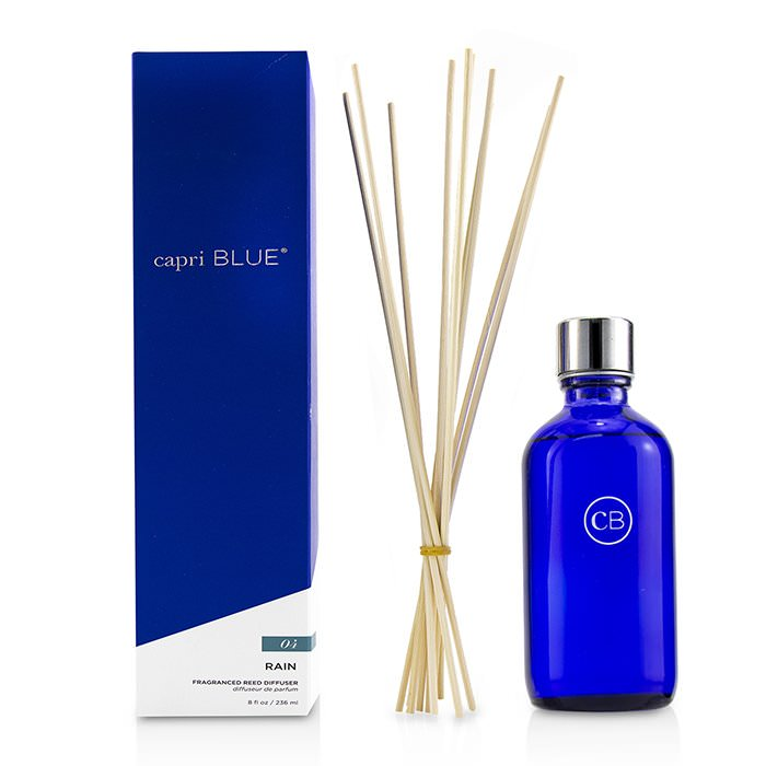 Capri Blue Signature Reed Diffuser - Rain 236ml