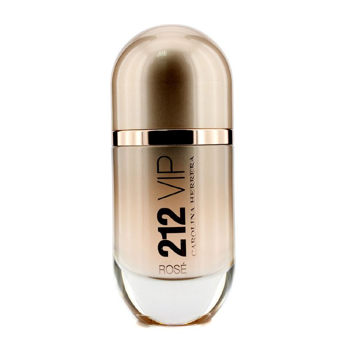 Carolina Herrera 212 VIP Rose Eau De Parfum Spray 50ml