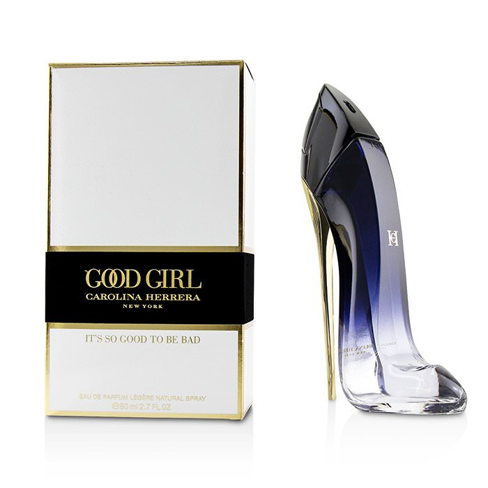 Carolina Herrera Good Girl Eau De Parfum Legere Spray 80ml
