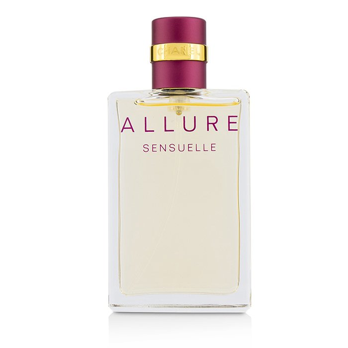 Chanel Allure Sensuelle Eau De Parfum Spray 35ml
