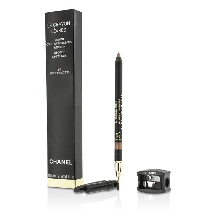 Chanel Le Crayon Levres - No. 93 Beige Innocent 1g