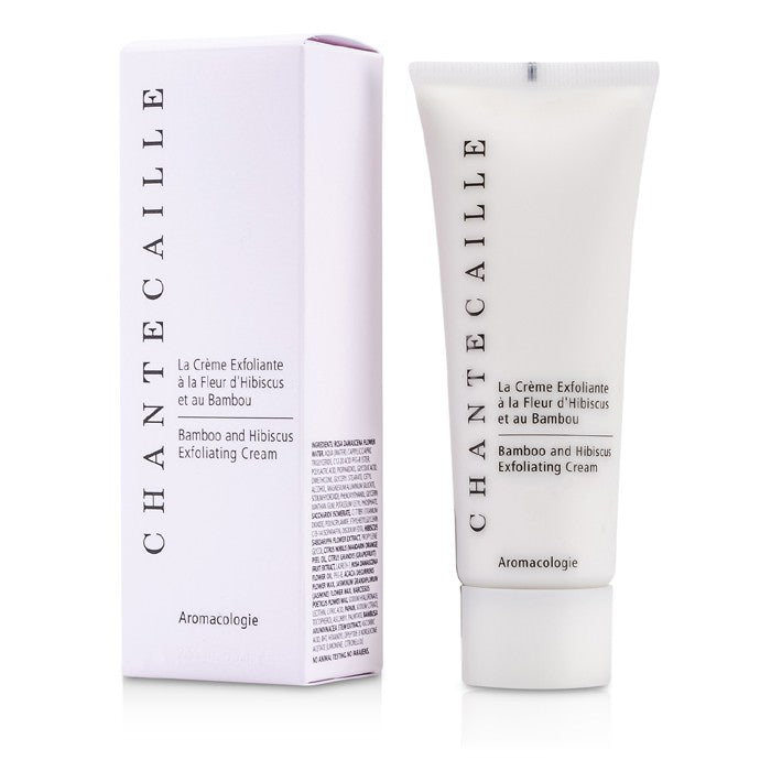 Chantecaille Bamboo & Hibiscus Exfoliating Cream 75ml