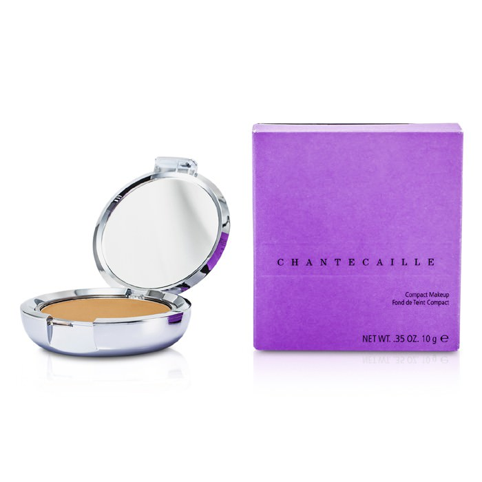 Chantecaille Compact Makeup Powder Foundation - Maple 10g