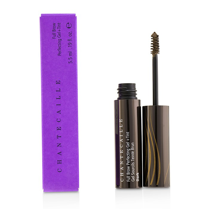 Chantecaille Full Brow Perfecting Gel + Tint - # Dark 5.5ml