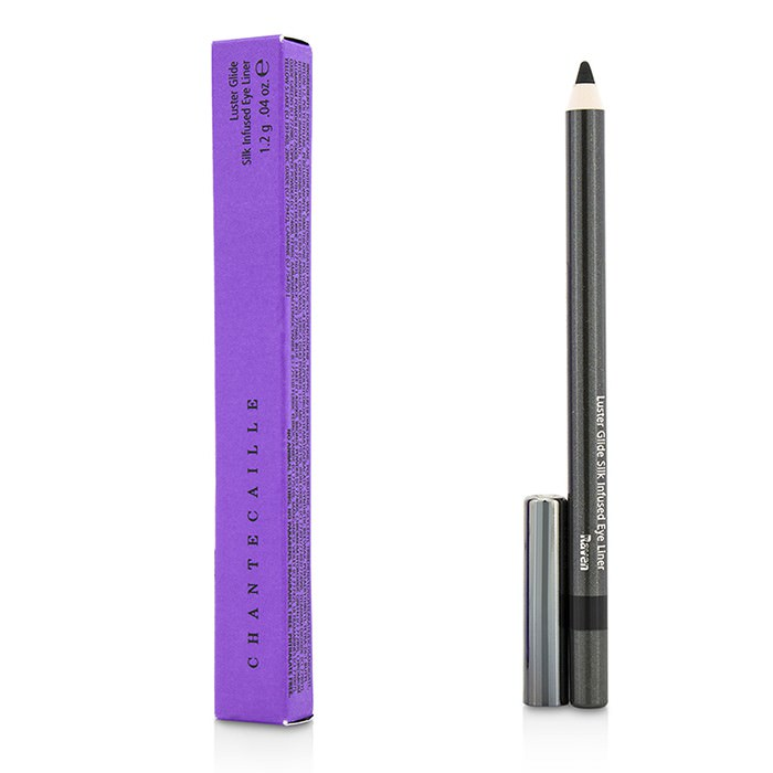 Chantecaille Luster Glide Silk Infused Eye Liner - Raven 1.2g