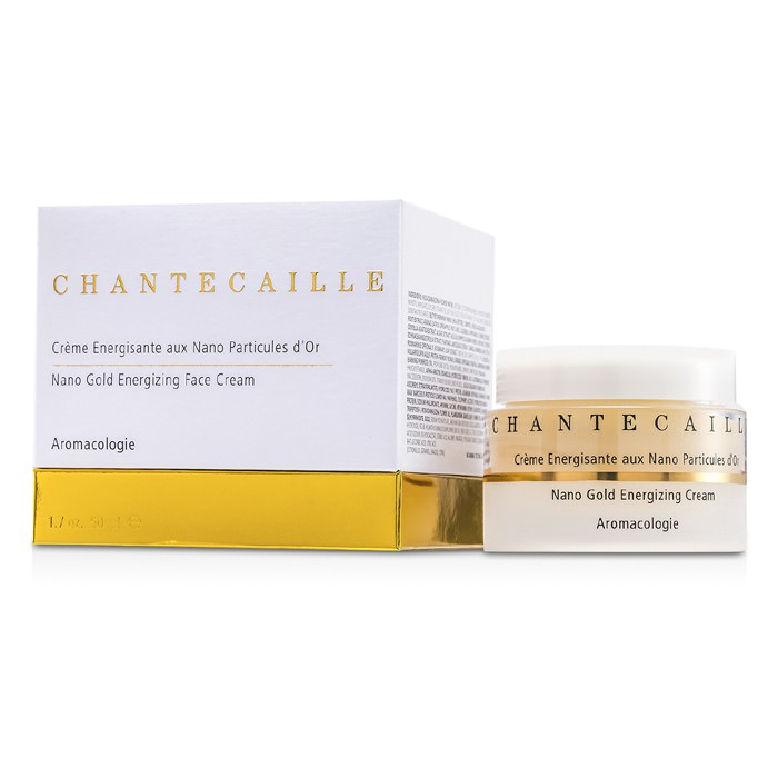 Chantecaille Nano-Gold Energizing Cream 50ml