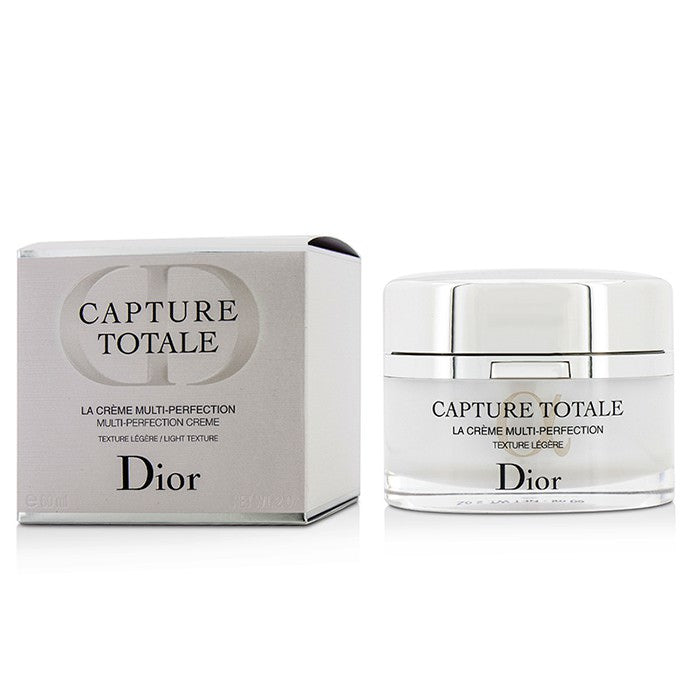 Christian Dior Capture Totale Multi-Perfection Creme - Light Texture 60ml