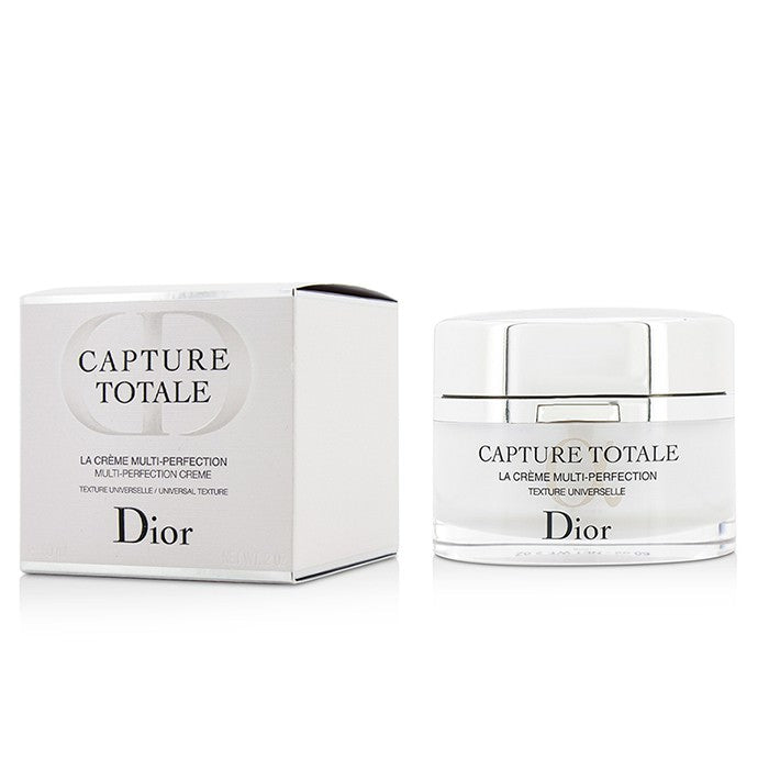 Christian Dior Capture Totale Multi-Perfection Creme - Universal Texture 60ml