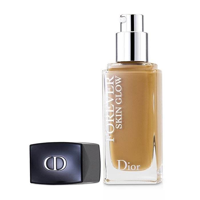 Christian Dior Dior Forever Skin Glow 24H Wear High Perfection Foundation SPF 35 - # 4.5N (Neutral) 30ml