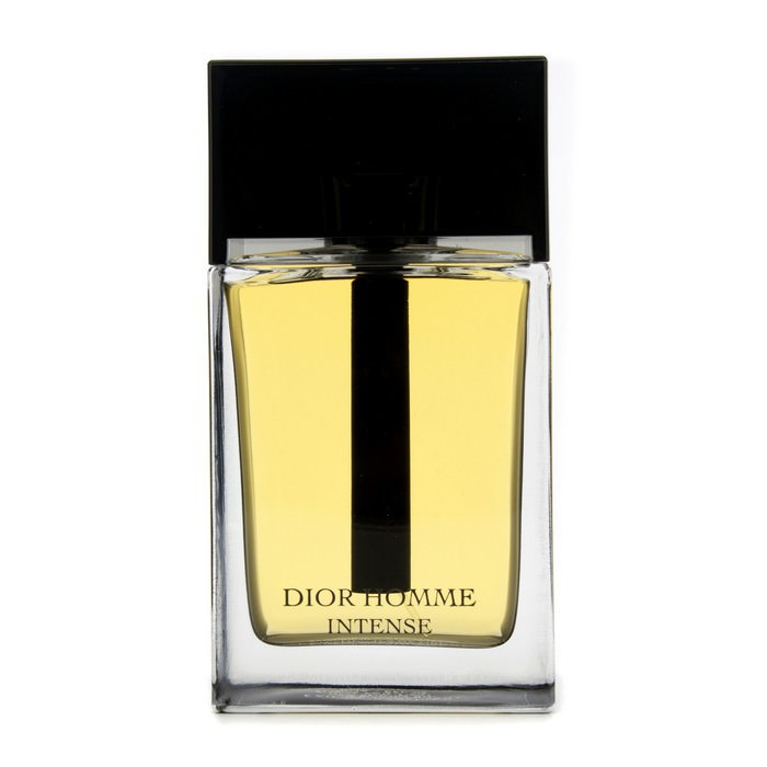 Christian Dior Dior Homme Intense Eau De Parfum Spray (New Version) 150ml