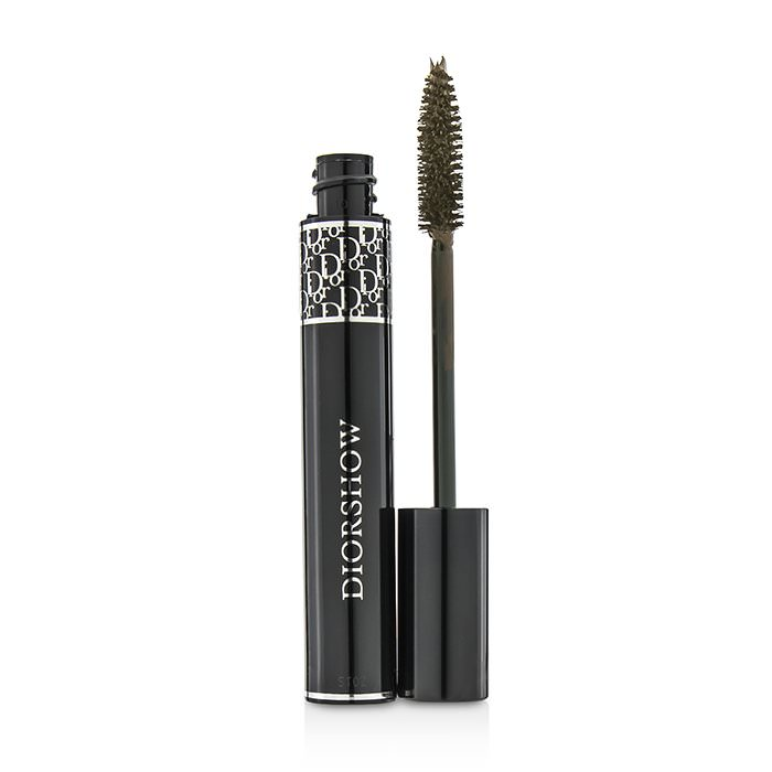 Christian Dior Diorshow Buildable Volume Lash Extension Effect Mascara - # 698 Pro Brown 10ml